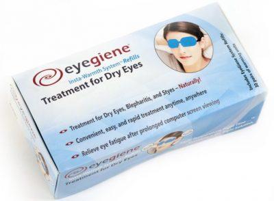 00000 - Eyegiene - refills - box